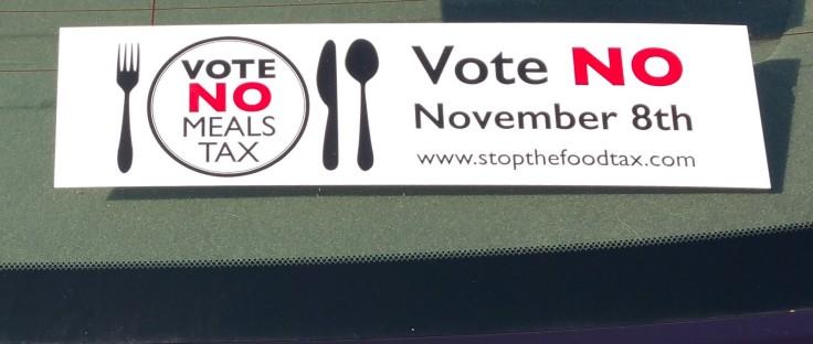 meals-tax-sticker