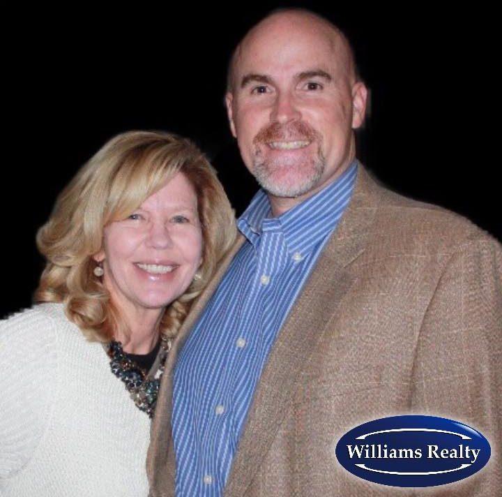 Spike and Julie Williams, Realtors®