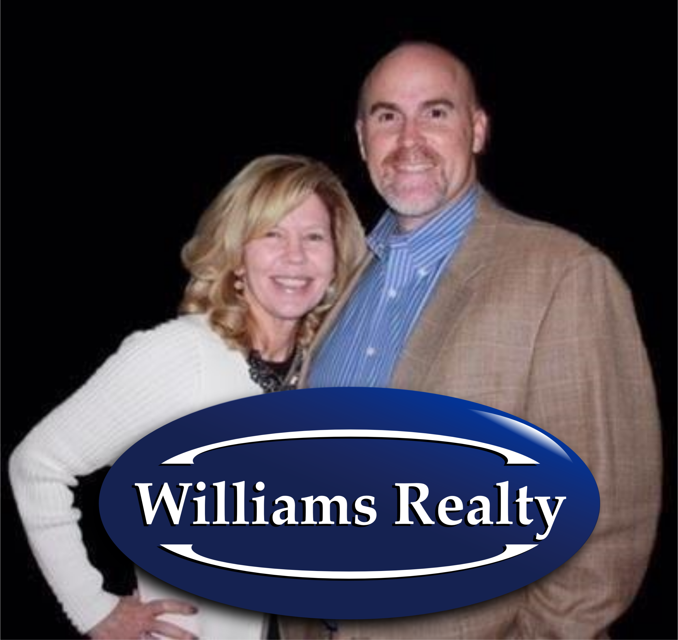 Spike and Julie Williams, Realtors®